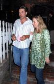 William Baldwin With Wife Chynna Phillips