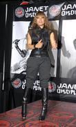 Janet Jackson, Virgin