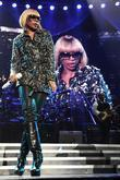 Mary J Blige and Jay-z