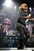 Mary J Blige, Jay-Z, Madison Square Garden