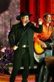 Montgomery Gentry, Jerry Lewis and Las Vegas