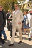 Brad Pitt, Venice Film Festival