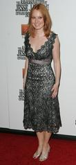 Alicia Witt New York Premiere of 'The Assassination...