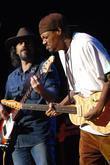 Eric Gales and Jimi Hendrix