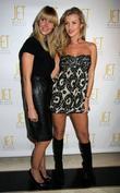 Jennifer Mccall and Joanna Krupa