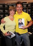 John Barrowman and Sister Carole E. Barrowman