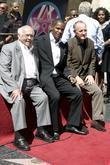 Bing Crosby, Fox and Frank Sinatra