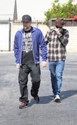 Joel Madden and Josh Madden