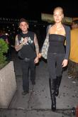 benji madden sophie monk celebrities leaving madiso