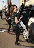 Kim Kardashian and Rush