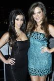 Kim Kardashian, Chloe Kardashian