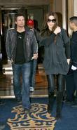 Kate Beckinsale and Her Husband Len Wiseman