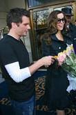 Kate Beckinsale and husband Len Wiseman