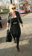 Meg Matthews and Kate Moss