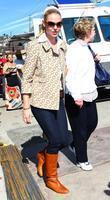 Katherine Heigl and her mother Nancy Heigl