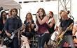 Kelly Clarkson, ABC Studios, Good Morning America