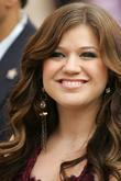 Kelly Clarkson, ABC, Good Morning America