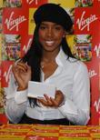 Kelly Rowland and Virgin