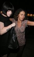 Kelly Osbourne and Amy Winehouse