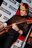 Fightstar Performing Live At