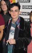 Aiden The Kerrang! Awards 2007 held at The...
