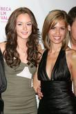 Leighton Meester and Torrey DeVitto