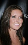 Audrina Patridge, Hard Rock Hotel And Casino