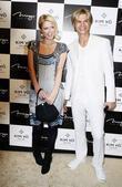 Paris Hilton and Kim Vo