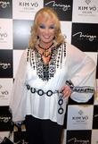 tanya tucker attends the grand opening kim vo salon