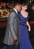 Jamie Foxx and Jennifer Garner
