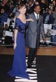 Jennifer Garner and Jamie Foxx