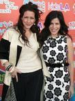 Joely Fisher and Tricia Leigh Fisher