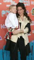 Joely Fisher and daughter True Fisher-Duddy