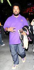 Ice Cube, Staples Center