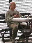 Larry David and Woody Allen