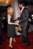 Patricia Clarkson and Ryan Gosling