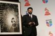 Juan Luis Guerra Announcement of nominations for the...