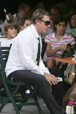 Simon Le Bon and Duran Duran