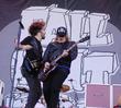Patrick Stump and Fall Out Boy