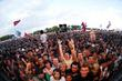 Atmosphere Leeds Festival 2007