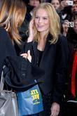 Kate Bosworth, David Letterman, Ed Sullivan Theatre