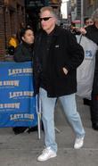 Bill Medley and David Letterman