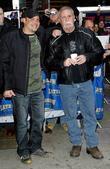 Paul Teutul Sr and David Letterman