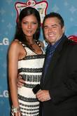 Adrienne Curry & Christopher Knight LG Mobile Phones...