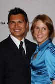 Adam Beach and guest The Lili Foundation 10th...