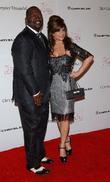 Randy Jackson and Paula Abdoul