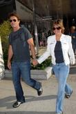 Dancing with The Stars Lisa Rinna and husband...