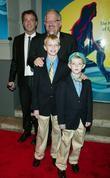 Doug Wright and Family