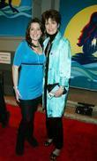 Lucie Arnaz and her daughter Kate Luckinbill