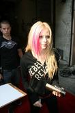 Avril Lavigne ABC picture 5012056